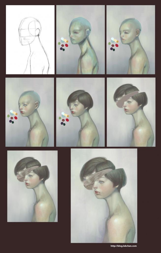 process - Self 03